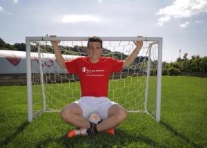 Alessandro Florenzi Save The Children