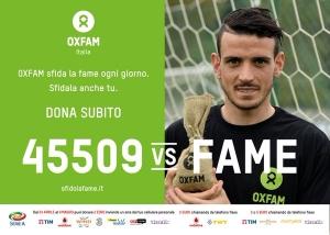 Florenzi Oxfam