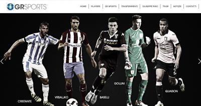 Gr Sports Agency