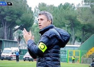 Hernan Crespo capitano