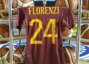 Florenzi - Virtus Roma