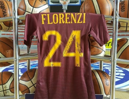 Social Fair Play Florenzi – Virtus Roma