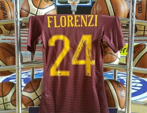 Social Fair Play Florenzi – Virtus Roma