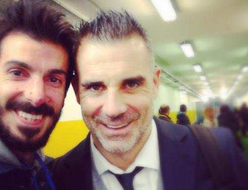 Sorrentino invita un fan allo stadio dopo aver ricevuto un bellissimo messaggio su Fb