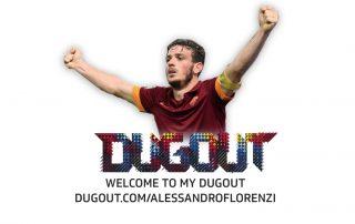 Florenzi Dugout