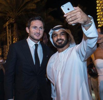 Lampard Social